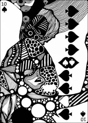 54-Project-Deck-by-Cocaine-Ten-of-Spades