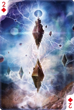 Creative-Cards-by-Digital-Abstracts-Two-of-Diamonds