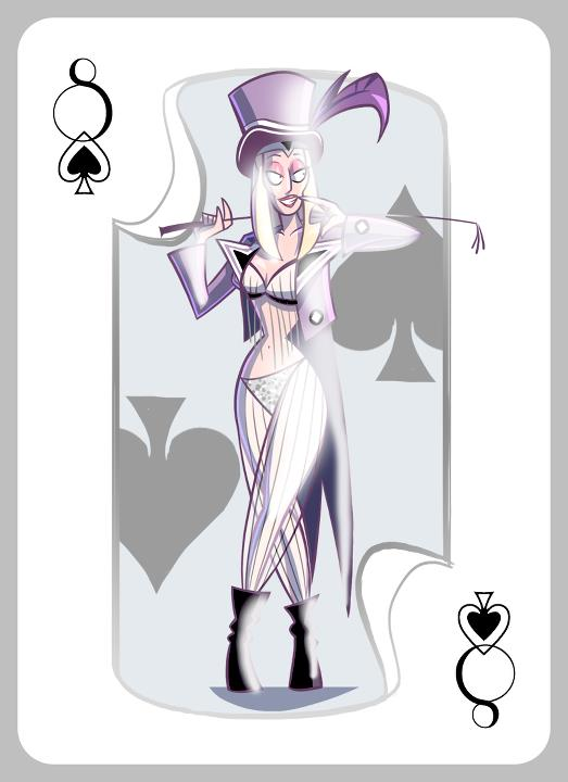 Cher-Playing-Cards