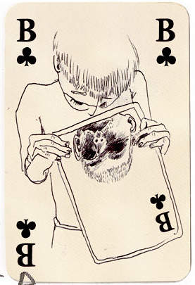 A-Deck-of-Cards-by-Monja-Gentschow-Jack-of-Clubs