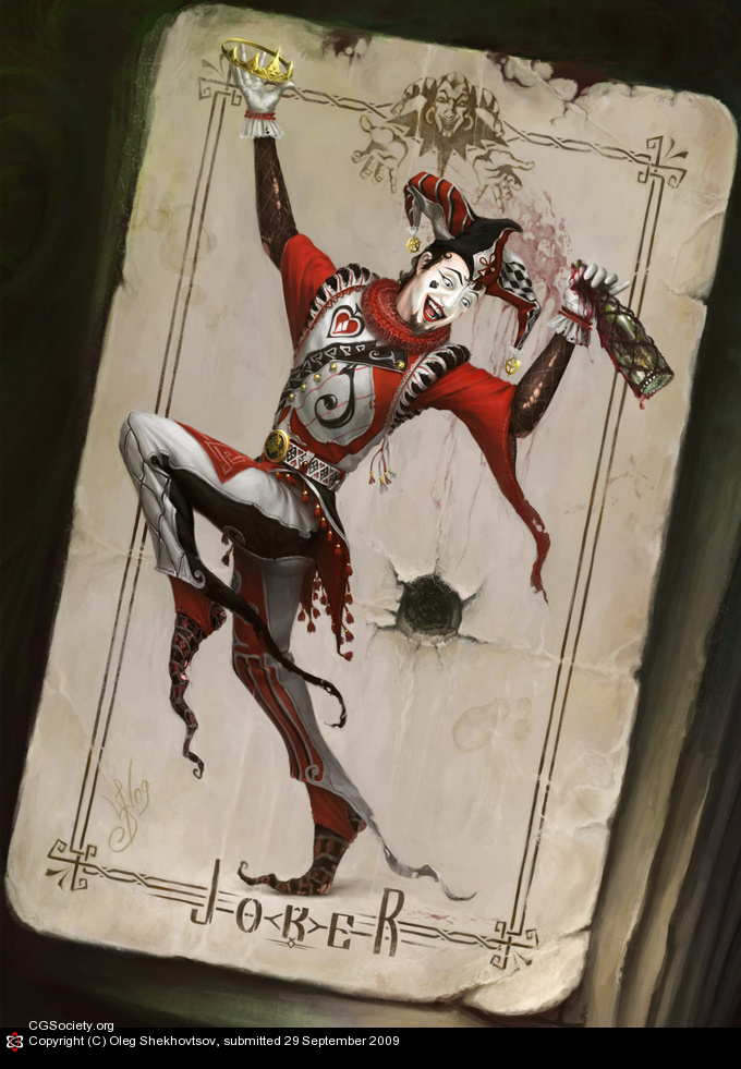 Card Joker