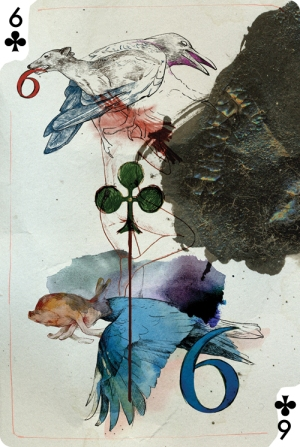Creative-Cards-by-Digital-Abstracts-Six-of-Clubs