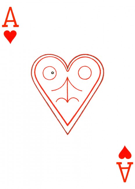 playing card art  playing cards by mike nudleman