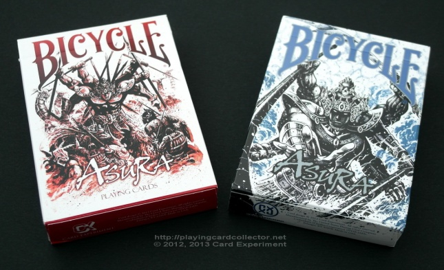 Bicycle-Asura-Playing-Cards