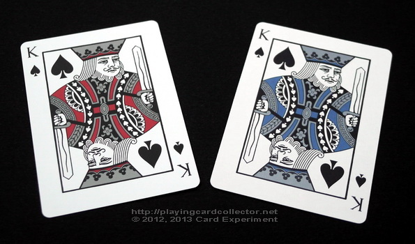 Card Experiment: Bicycle Asura Playing Cards | PLAYING CARDS + ART ...