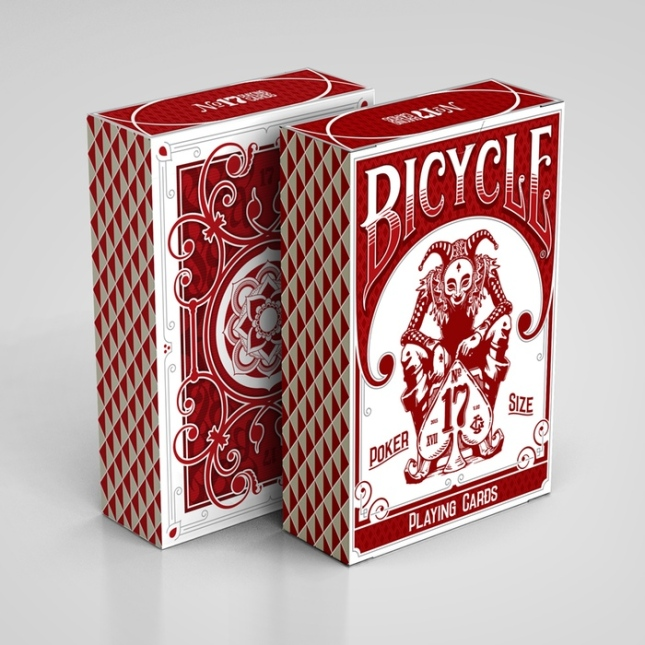 Bicycle-№17-Playing-Cards-by-Lorenzo-Gaggiotti