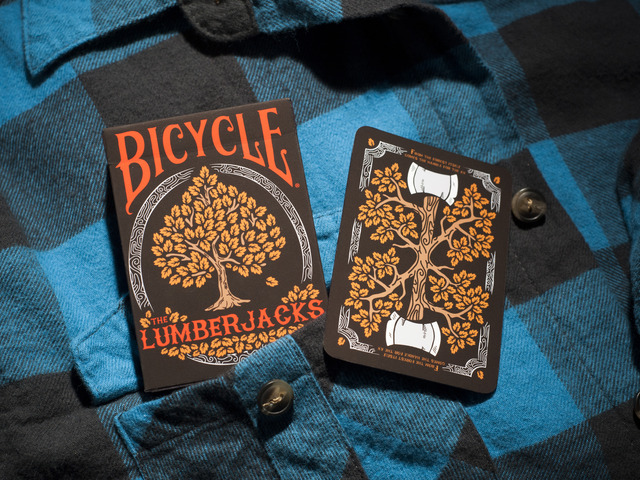 Bicycle-Lumberjacks-Playing-Cards-2nd-by-Vadim-Smolenskiy