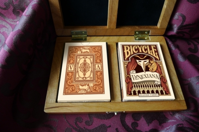 Bicycle-Venexiana-Playing-Cards-Set