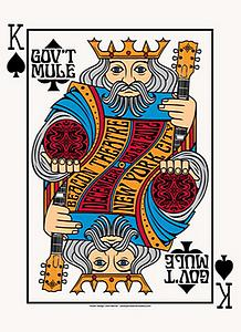 Gov't-Mule-The-King-of-Spades