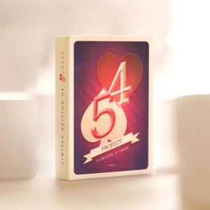 54-Project-Deck-by-Cocaine-box-front