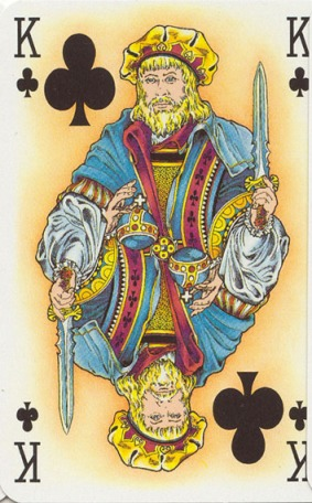 Tavaglione-Deck-by-AGMuller-King-of-Clubs
