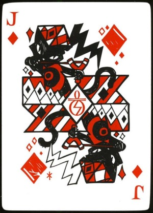 Emily-the-Strange-Playing-Cards-Jack-of-Diamonds