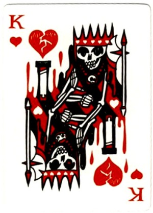 Emily-the-Strange-Playing-Cards-King-of-Hearts