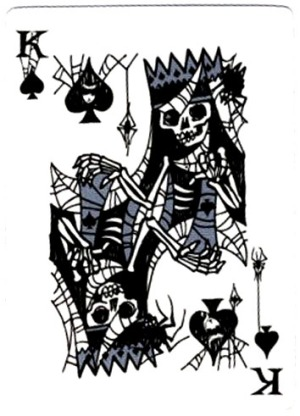 Emily-the-Strange-Playing-Cards-King-of-Spades