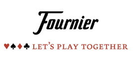 Fournier-lets-play-togheter
