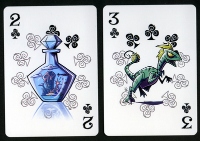INKJAVA-Playing-Cards-Clubs-2-3