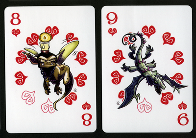 INKJAVA-Playing-Cards-Hearts-8-9