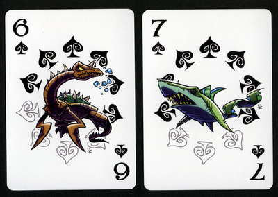 INKJAVA-Playing-Cards-Spades-6-7
