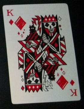 Emily-the-Strange-Playing-Cards-King-of-Diamonds