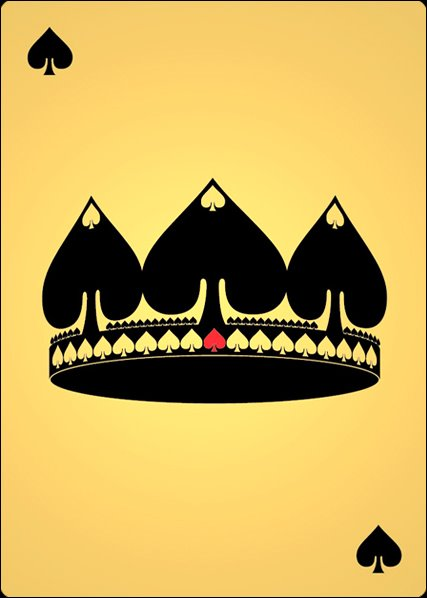 54-Project-Deck-by-Cocaine-King-of-Spades