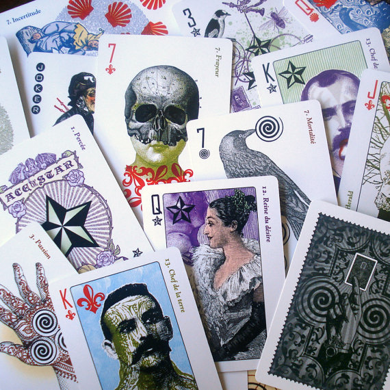 Lucky-Deck-Archetypical-Playing-Cards-by-TitiriteroDesig