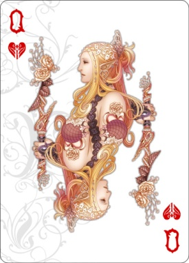 Medusa_Playing_Cards_The_Queen_of_Hearts_Old