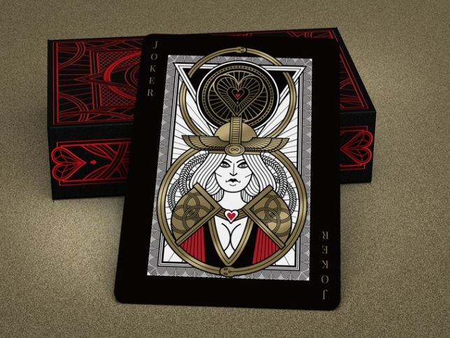 Omnia-Illumina-Playing-Cards-by-Thirdway-Industries-Joker