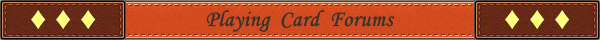 Playing-Card-Forums