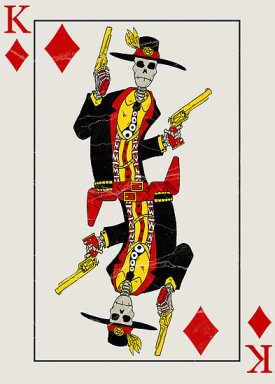 Playing_Cards_by_MushfaceComics_King_of_Diamonds