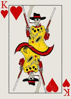 Playing_Cards_by_MushfaceComics_King_of_Hearts