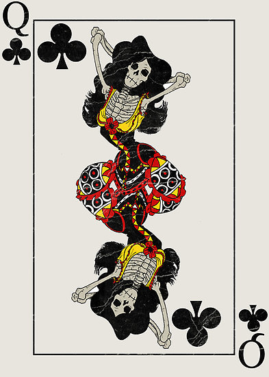Playing Card Ar...