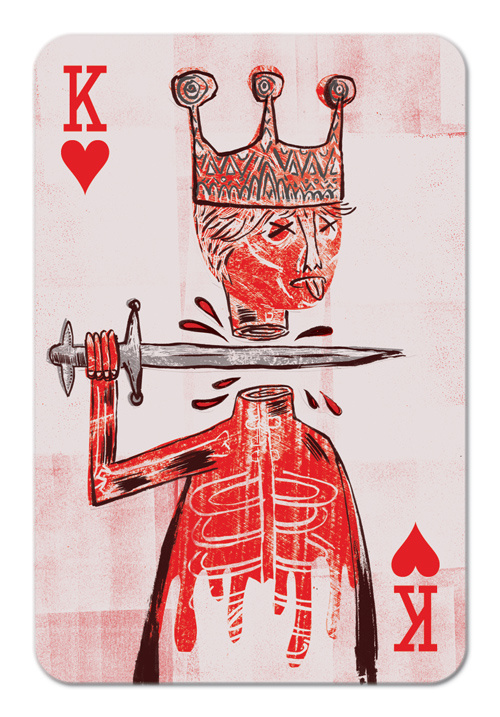 Black-Rock-Collective-Playing-Cards-Vol-2-King-of-Hearts