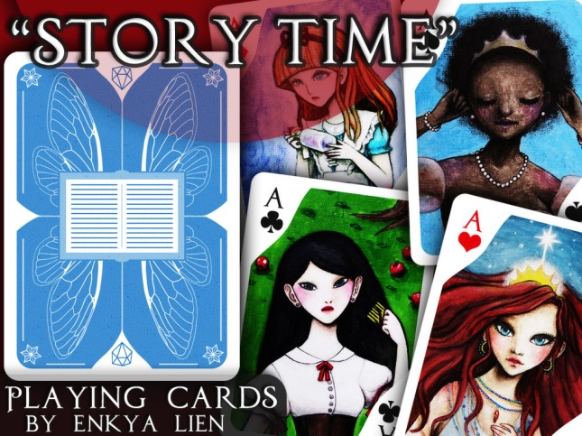 Story-Time-Playing-Cards-by-Eny-Space-Captain-4