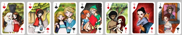 Story-Time-Playing-Cards-by-Eny-Space-Captain