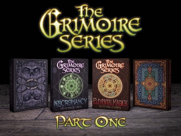 The-Grimoire-Playing-Cards-Series-Part-1-by-Edgy-Brothers-on-Kickstarter