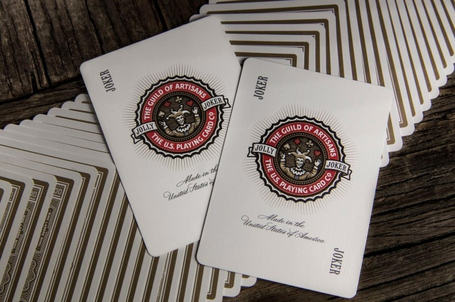 White_Artisan_Playing_Cards_Jokers