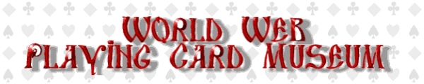 World-Web-Playing-Card-Museum