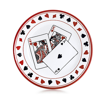 22-Tiffany-Playing-Cards-Dessert-Plate
