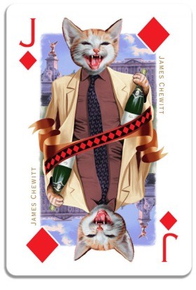 Cats-Royale-Playing-Cards-by-Gerad-Taylor-Jack-of-Diamonds