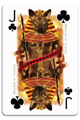 Cats-Royale-Playing-Cards-by-Gerad-Taylor-Jack-of-Clubs