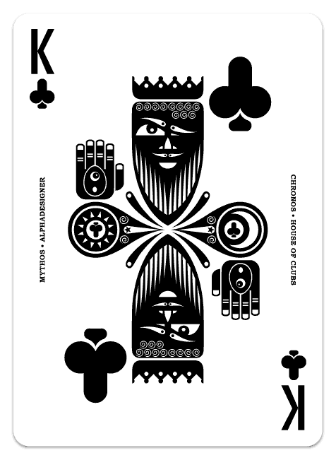 alphadesigner-mythos-king-of-clubs