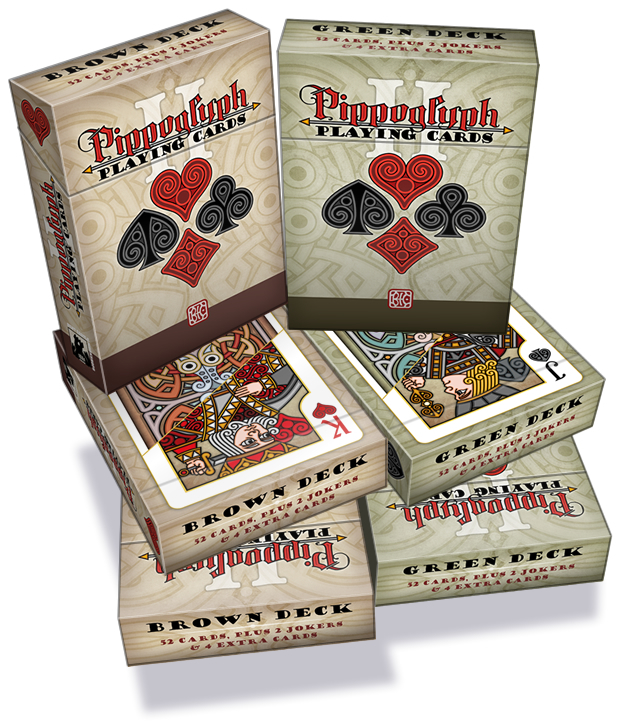 BentCastle_Pippoglyph_2_Playing_Cards_Box
