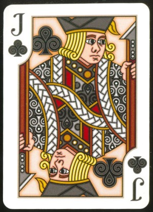 Pippoglyph-Playing-Cards-by-BentCastle-Workshops-Jack-of-Clubs