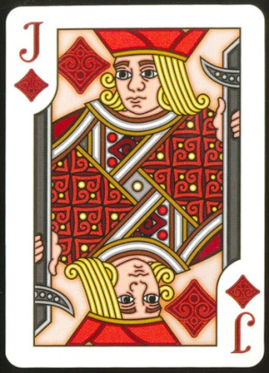 Pippoglyph-Playing-Cards-by-BentCastle-Workshops-Jack-of-Diamonds