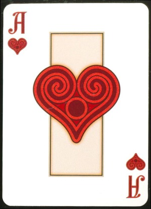 Pippoglyph-Playing-Cards-by-BentCastle-Workshops-Ace-of-Hearts
