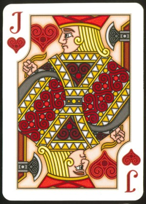 Pippoglyph-Playing-Cards-by-BentCastle-Workshops-Jack-of-Hearts