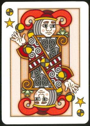 Pippoglyph-Playing-Cards-by-BentCastle-Workshops-Joker-2