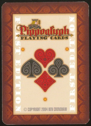 Pippoglyph-Playing-Cards-by-BentCastle-Workshops-Ad-Card