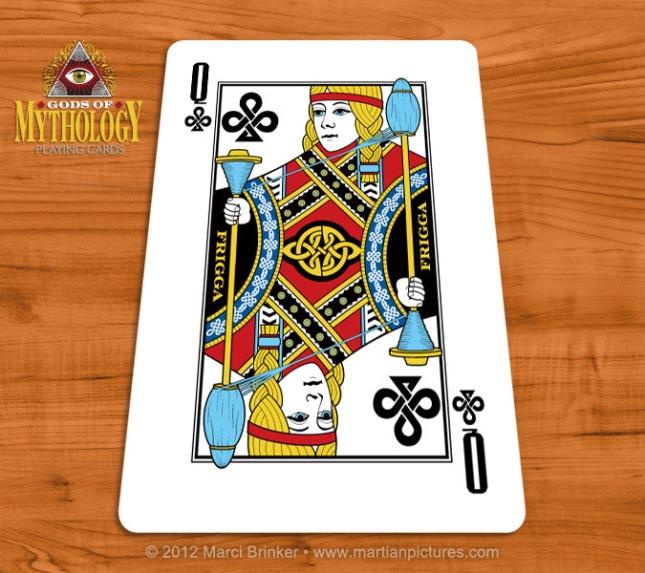 Gods_of_Mythology_Playing_Cards_Frigga