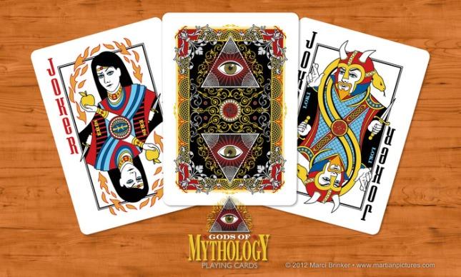 Gods_of_Mythology_Playing_Cards_Jokers